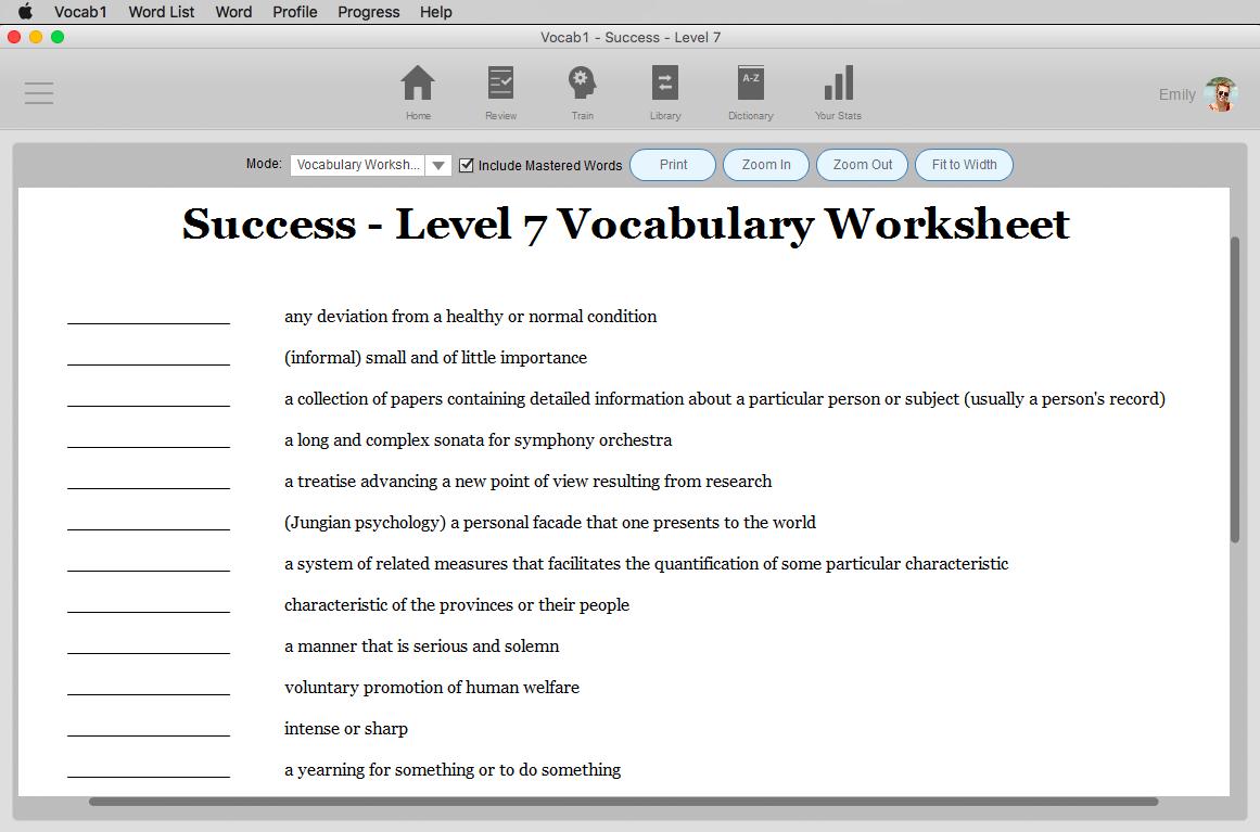 print-worksheets