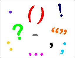 Who Knew These Punctuation Marks Also Have An Emotional Side?